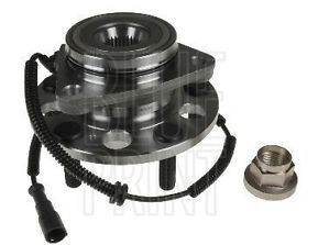 REXTON 2.7DT RX270 6/2006  NEW FRONT WHEEL BEARING KIT *OE QUALITY