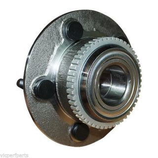New Ford Falcon AU Ba BF Front Wheel Bearing Hub Assemblies