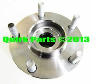 2007 2012 Nissan Altima 2 5 Front Wheel Bearing Hub Assembly Genuine New