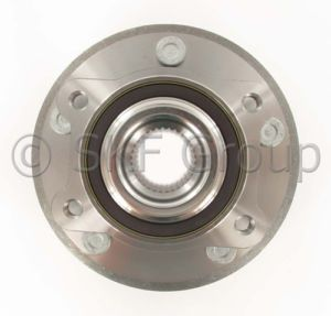 SKF BR930700 Front Wheel Bearing Hub Assy Axle Bearing Hub Assembly