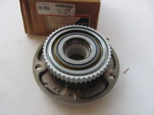 Beck Arnley 051 6006 Front Wheel Bearing Hub Ass BMW