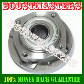 Front Wheel Bearing Hub Assembly Left LH or Right RH for 1990 1998 Saab 9000