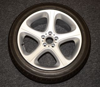 BMW Replica E53 x5 20'' Wheel Rim Tire Star Spoke Style 87 4 4i 4 6IS 4 8IS