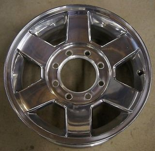 "Dodge RAM 2500 3500 8 Lug Factory 17"" Wheel Rim 10 13 2383  4"