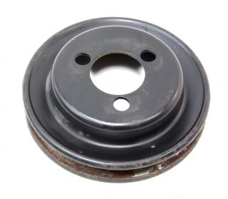 Water Pump Pulley VW Jetta Golf GTI Cabrio MK3 Corrado G60 037 121 031 A