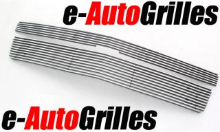 07 10 Chevy Tahoe Suburban Chrome Billet Grille Insert