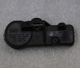 Ford Mercury Lincoln Factory TPMS 9L3T 1A180 AF