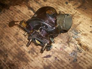 1950 Ford 8N Tractor Carburetor