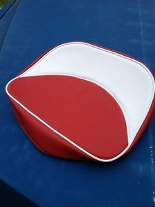 Snapper Comet Rear Riding Disc Lawn Mower Seat Cover