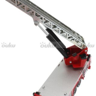 Toy Ladder Fire Truck