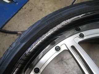22 Modular Society BMW 645i 650i M6 745i 750i 3 Piece Wheels Pirelli Tires