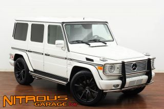 "22"" Ace Convex Matte Black Wheels Mercedes G Class G500 G55 AMG Tires Package"