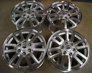 "New Ford Expedition 03 13 18"" Factory Wheels Rims F150 F 150 04 13 Free SHIP"