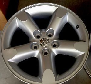 Factory Dodge Truck Wheels