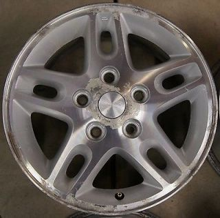 "Jeep Grand Cherokee 16"" Factory Wheels Rims 99 04 9041"