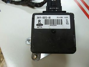 2003 07 Ford Crown Vic Lincoln Town Car Fuel Pump Driver Module 3W1F 9D372 AB