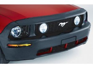 05 06 07 08 09 Mustang GT V8 Genuine Ford Parts Front End Cover Bra New