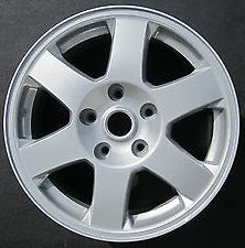 "9079 Jeep Grand Cherokee 08 09 10 17"" Used Wheels Car Rims Parts Alloy"