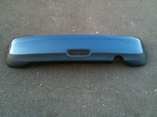 2011 2012 Mini Cooper Coupe Rear Bumper Cover w Lip 114129 10 7147871