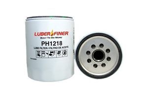 New Case of 12 Luber Finer PH1218 Engine Oil Filter Auto Chevrolet GMC Hummer
