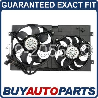 Brand New Radiator Cooling Fan for VW Beetle