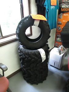 ITP Mud Lite XTR Tires
