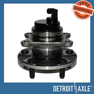 Front Lexus LS430 Wheel Hub Bearing Assembly Rwd