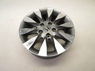 Honda Civic 09 11 Alloy Wheel Rim Disc 10 Spoke 16 inch 42700 SNA A72 A324