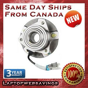 Front Wheel Hub Bearing Saturn Vue 2002 2003 2004 2005 2006 2007 513189 BR930326