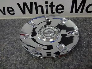 Chrysler Pacifica Aluminum Wheel Center Hub Cap Chrome 19 inch Wheel Mopar