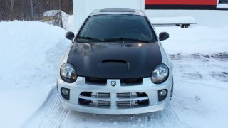 Dodge Neon SRT 4 Sedan 4 Door