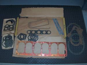 Victor Head Gasket Rebuild Kit 1950 1958 Plymouth Chrysler Dodge L6 Engine