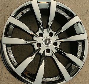 "18"" Dodge Magnum Wheels"