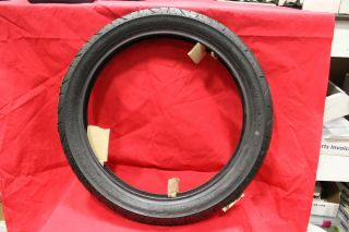 Continental Conti Go 100 90 18 Motorcycle Tire 100mm Front Tire New