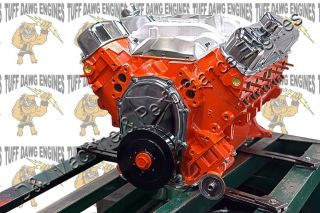 Chrysler Dodge Mopar Plymouth 440 Crate Engine by Tuff Dawg Engines