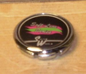 Smith Wheels Chrome Custom Wheel Center Cap Caps 1