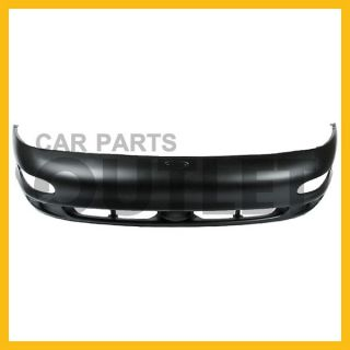 93 97 Ford Probe GT 2 5L V6 Front Bumper Cover Primered Facial Plastic SE 2 0 L4