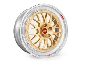 "BBs E88 Motorsport Wheels Rims 8 5x19"" ET45 5x112 New"