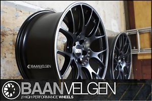BBs CH R 20 Zoll Audi RS4 A5 S5 S6 RS6 Q5 Felgen Rims Wheels Alloys