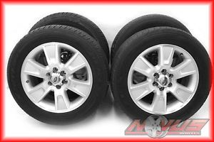 "20"" Ford F150 FX4 Expedition King Ranch Wheels Pirelli ATR Tires 18 22"