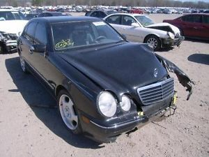2000 2001 2002 Mercedes W210 E430 4MATIC AWD Fuel Gas Tank TX