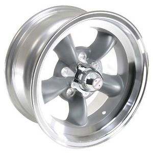 American Racing Wheels 5X4.5
