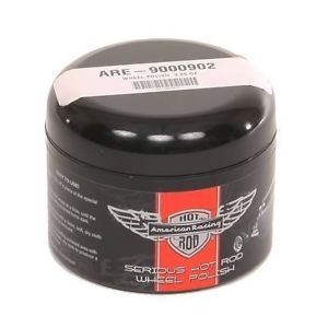 American Racing Factory Formula Wheel Metal Polish
