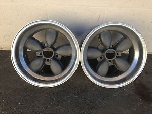 American Racing Style 15x8 1 2 200S Wheels Rims 5x4 50 Daisy Coke Bottle Gasser