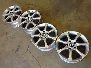 "17"" ASA Sport Edition Winter Snow Wheels Rims Euro 5x120 Hamann BBs AC Dynamics"
