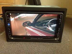 Kenwood DDX7025 Car Radio Stereo Multimedia Touchscreen DVD  Player