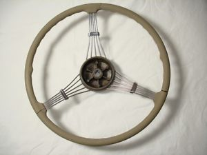1938 1939 Ford Banjo Steering Wheel