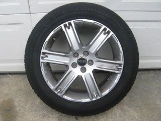 2012 Range Rover Evoque Wheels Tires Set of 4