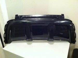Land Rover Range Rover Evoque Rear Bumper Lower Valance