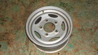 Land Rover Discovery 1 16x7 Steel Wheel Range Rover Classic Rim